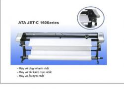 MÁY IN ATA INKJET PLOTTER  160C